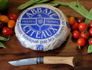 Abbaye de Citeaux , cow milk cheese available to sell