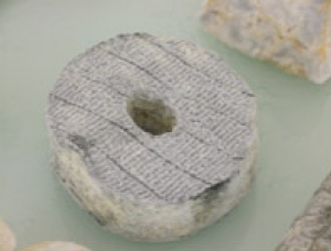 Rouelle, goat milk cheese available to sell