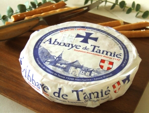 Abbaye de Tamié , cow milk cheese available to sell