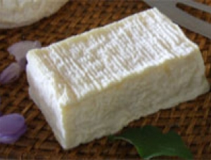 Lingot de Cocagne - Organic Cheese, ewe milk cheese available to sell