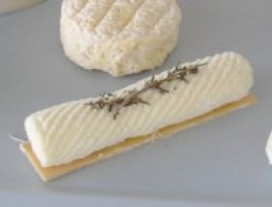 Rouleau de Provence, goat milk cheese available to sell