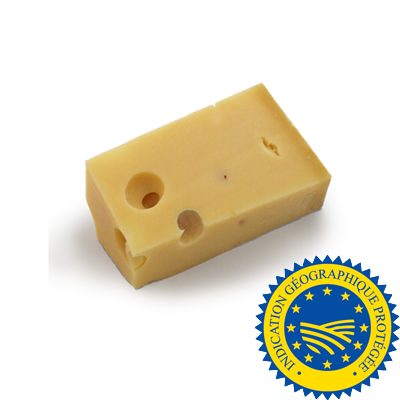 Emmental Grand Cru, fromage au lait de vache disponible à la vente