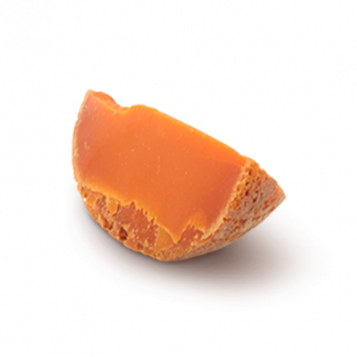 Mimolette 24 months old, cow milk cheese available to sell