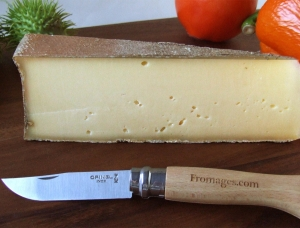 Abondance, cow milk cheese available to sell