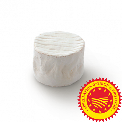 Chaource, cow milk cheese available to sell