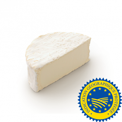 Brillat Savarin GPI 1/2pc, cow milk cheese available to sell