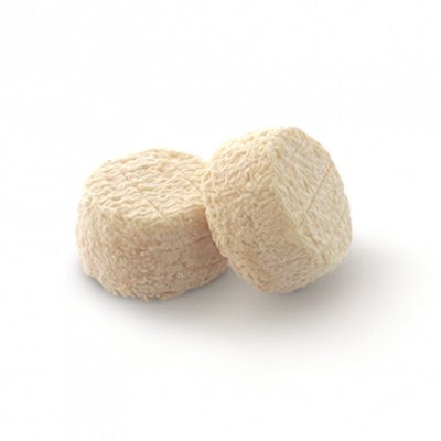 Crottin  2 pcs., goat milk cheese available to sell