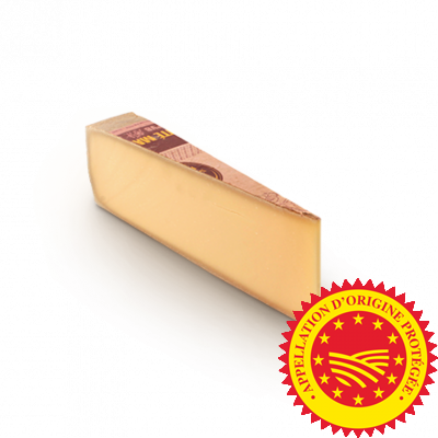 Comte PDO 18 months old 500gr, cow milk cheese available to sell