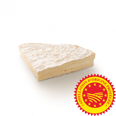 Brie de Meaux  1/4 wheel, cow milk cheese available to sell