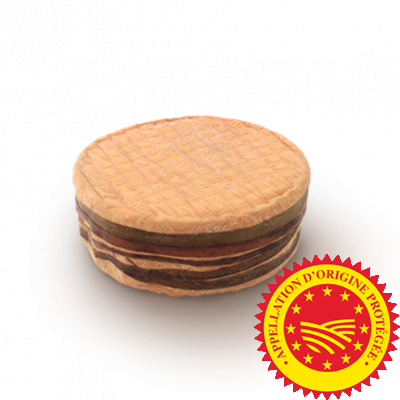 Livarot PDO, cow milk cheese available to sell