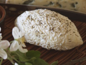 Lorenthym, goat milk cheese available to sell