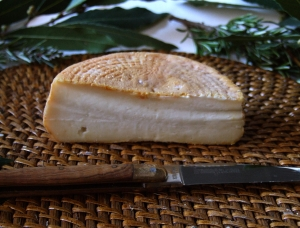 Bel Fiuritu 1/2 pc, ewe milk cheese available to sell