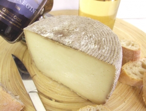 Tomme Pierucci1/2 wheel, ewe milk cheese available to sell