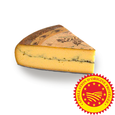 Morbier PDO 100 jours 1Kg , cow milk cheese available to sell