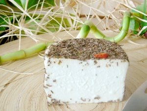 Brin d'Amour, ewe milk cheese available to sell