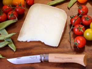 Ossau-Iraty, ewe milk cheese available to sell