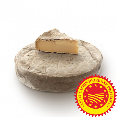 Saint Nectaire, cow milk cheese available to sell