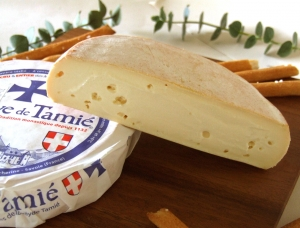 Abbaye de Tamié 1/2 pc, cow milk cheese available to sell