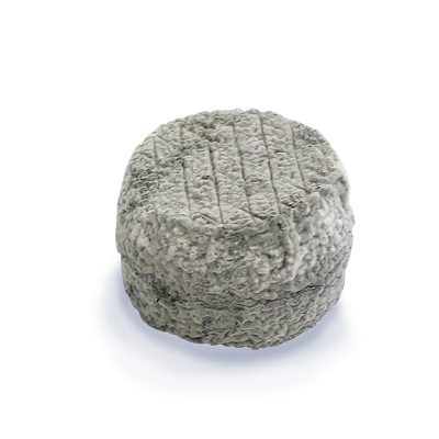 Cabris cendré, goat milk cheese available to sell