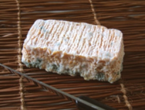 Briquette du Nord, cow milk cheese available to sell