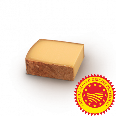 Comte PDO 12 months old 500g, cow milk cheese available to sell