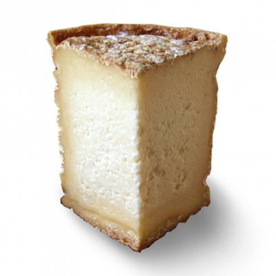 Persillé de Tignes, goat milk cheese available to sell