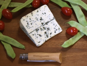 Bleu d'Auvergne, cow milk cheese available to sell