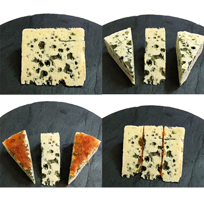 Roquefort & Quince Paste, ewe milk cheese available to sell