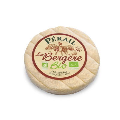 Perail de Brebis - Organic, ewe milk cheese available to sell