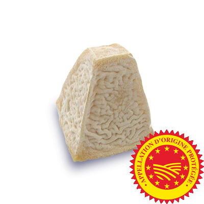 Petit Pouligny Saint Pierre PDO, goat milk cheese available to sell