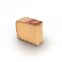 Comte PDO 18 months old, cow milk cheese