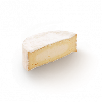 Coulommiers 1/2pc, cow milk cheese
