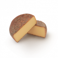 Echourgnac Noix 1/2pc, cow milk cheese