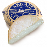 Abbaye Citeaux (1/2), cow milk cheese