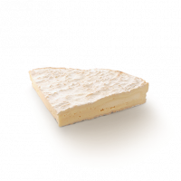 Brie de Meaux PDO 1/4 wheel, cow milk cheese