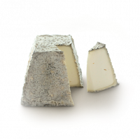 Valencay, goat milk cheese