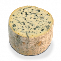 Fourme d'Ambert 1/2 wheel PDO, cow milk cheese
