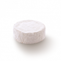 Coulommiers, cow milk cheese