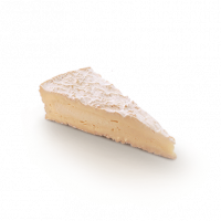 Brie de Meaux PDO, cow milk cheese