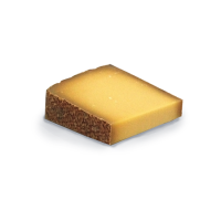 Swiss Gruyère , cow milk cheese