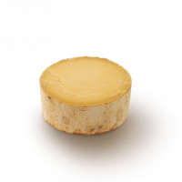 La Marotte 1/2, ewe milk cheese