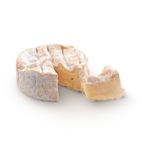 Camembert de Normandie PDO - organic, cow milk cheese