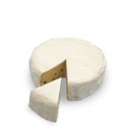 Moelleux des Alpes with Truffle, cow milk cheese