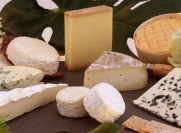 Deal of the day : Holiday party Cheeseboard